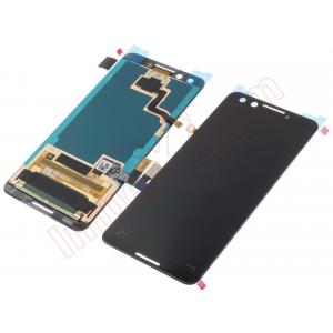 Google Pixel 3 - Full Front LCD Digitizer Black