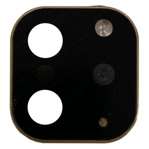 Transfrom Camera Lens to iPhone 11 Pro / 11 Pro Max Gold
