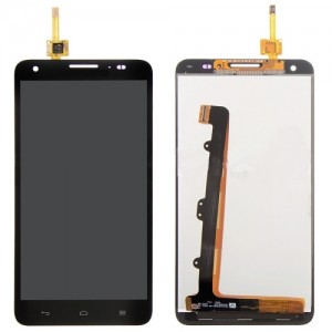 Huawei Ascend G750 - Full Front LCD Digitizer Black