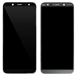 Samsung Galaxy A6 (2018) A600 - Front Glass Black