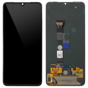 Xiaomi Mi 9 - Full Front LCD Digitizer Black
